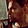 Gaming - Dragon Age: Alistair in profile