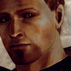 Gaming - Dragon Age: Alistair close-up