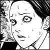 D: scared yoshida