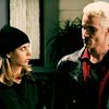 """Spuffy allies from """"Becoming"""""""