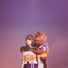 ファイナルファンタジーX ☆ leaving you