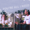 linniesomething: house/wilson - you're all I need