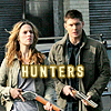 Working for the Mandroid: Two Hunters (Dean/Jo)