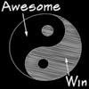 yin yang of awesom win