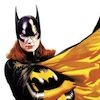 hoolia goolia: misc - batgirl