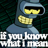 bradcpu: Bender if you know what I mean
