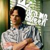 spn - sam's a drama queen