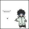 Naruto - Chibi Shino *bzzz*
