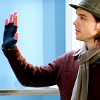 Primeval - Connor High Five