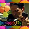 [CM] Hotch incongruity