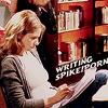 Buffy: writing Spike porn