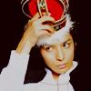 Rebecca: Ikuta Toma is our king