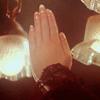 cabaret nuns hands liza