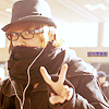 miss almost, miss maybe, miss halfway: mblaq: joon→peace out