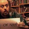 Bill Bailey/Oh no!