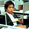 Shige desk