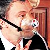 Obligatory gas mask icon.