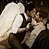 Aesculap: Dean/Cas virgin