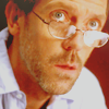 House---Glasses are sexy