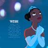 Tiana Wish