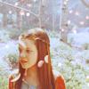Celeste: narnia: lucy