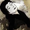 "Таэко  Art by <lj user=""collectingbees"">"