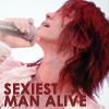 Ran Zainuddin: Sexiest Man Alive