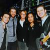 Kris/Band FTW