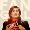 andrea: castle; beckett; fangirl number 1