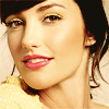 Caitlin: minka > cosmogirl photoshoot