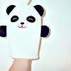 {stock} ~panda