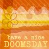 GO: doomsday
