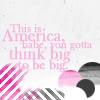 butterflybee260: think big