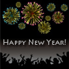 Nikki: NH Occasions New Year Fireworks