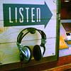 music - listen