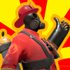 You there, with the eyes: [TF2] HUDDA HUDDA HUH!