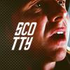 Montgomery 'Scotty' Scott