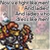 Final Fantasy V: Fight!