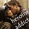 K/A - Heroine Addict