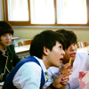 ♥ Jonghyun & Onew; SHINee