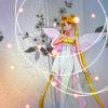 Dana Marie: SM - Neo Queen Serenity