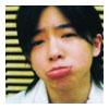 ちい// Dont make me sad