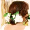 SJA: Sarah @ wedding