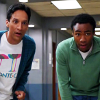 Community - Abed and Troy