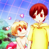 noeru_zero: [Ouran high school] -Haruhi y Honey
