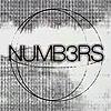 SamuelJames: Numb3rs Logo
