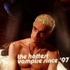 that girl, she glows: Buffy-Hottest Since '97