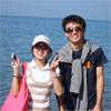 love, QinghaiLake