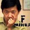 Comm - F minus