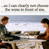 Booze 7, Merlin/Arthur